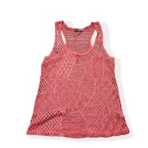 I love Hanna mech top, One size
